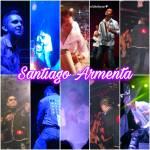 Santi Armenta