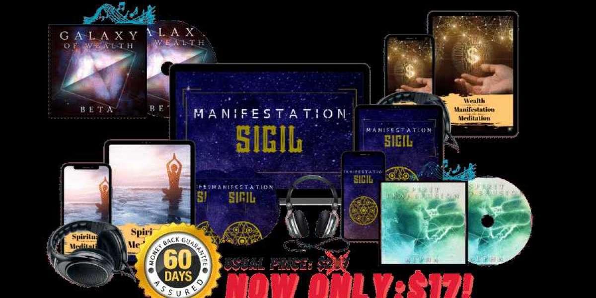 Manifestation Sigil