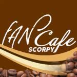 Scorpy Fan Cafe