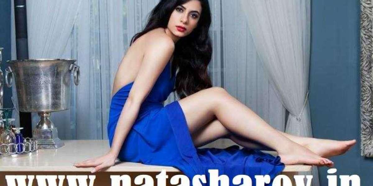 Find your female partner providing escort service Hyderabad