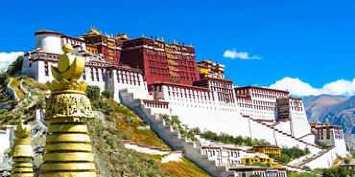 Flights from Malaysia to Tibet