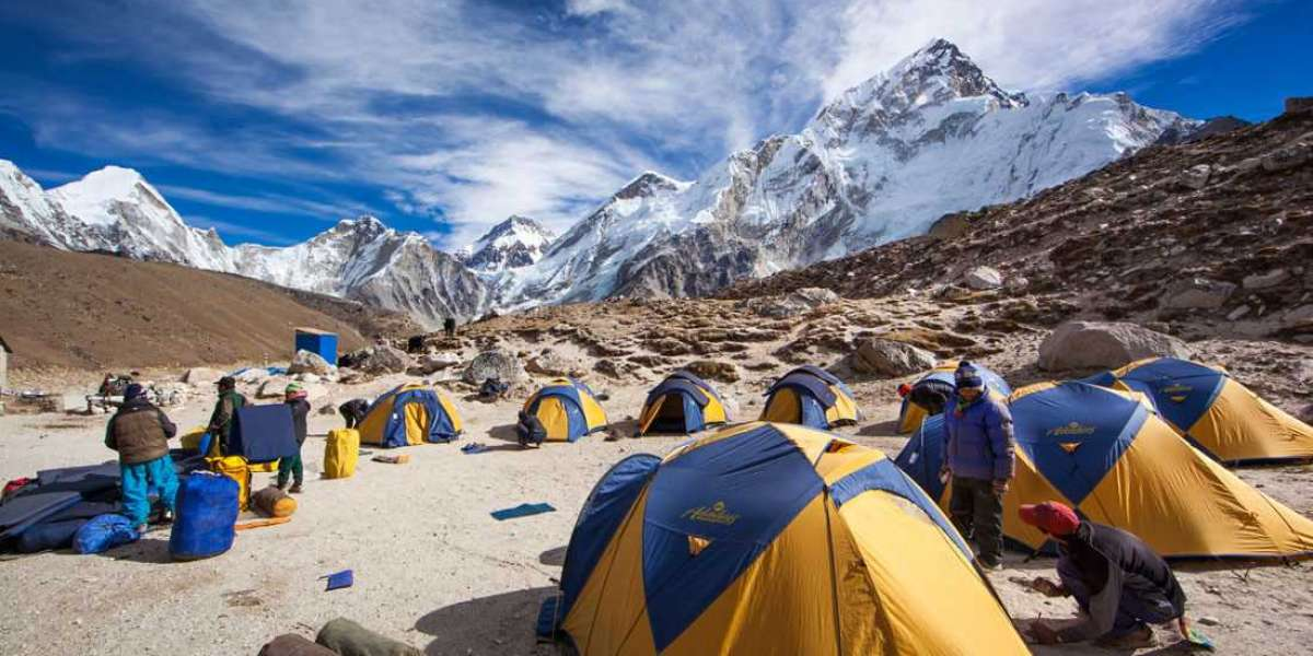 Take Nepal tour package if want to enjoy nature's beauty