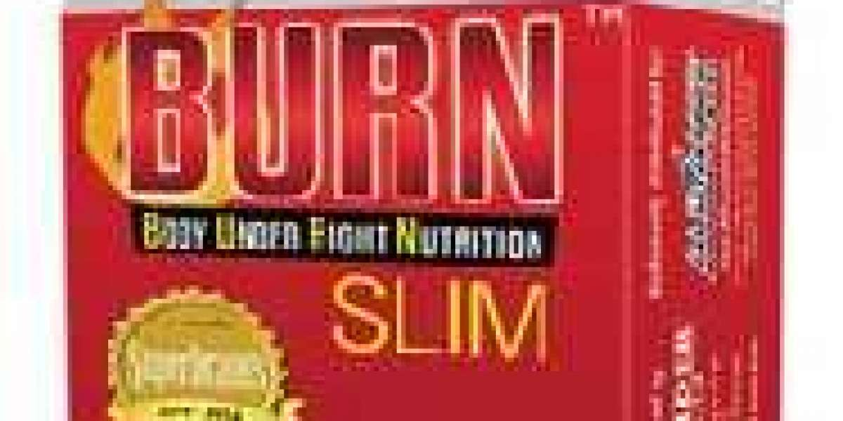 Burn Slim Tablet