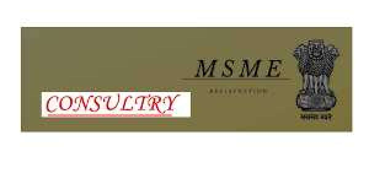 MSME Registration in Bangalore: