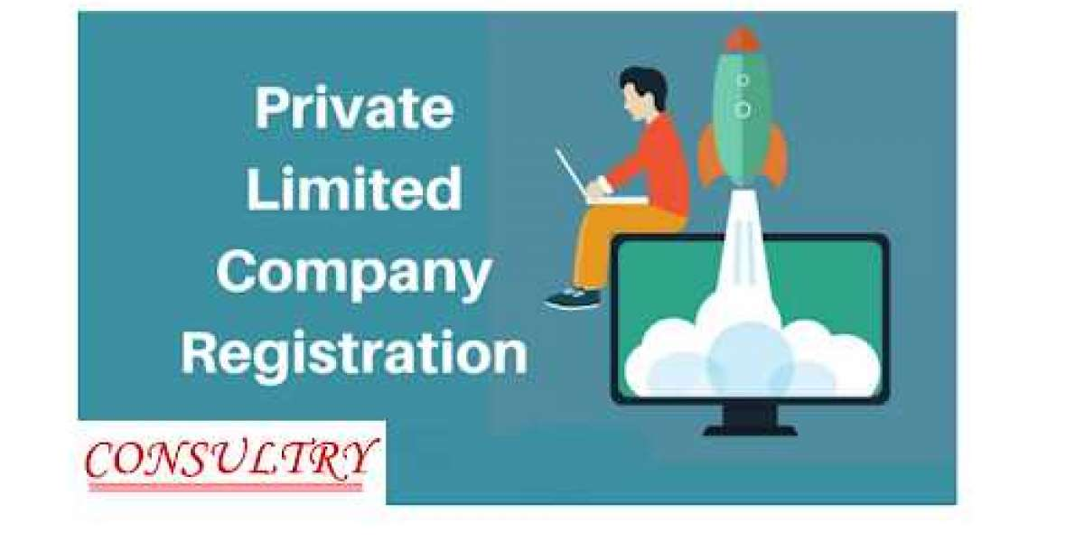 Private Limited Company Registration in JP Nagar