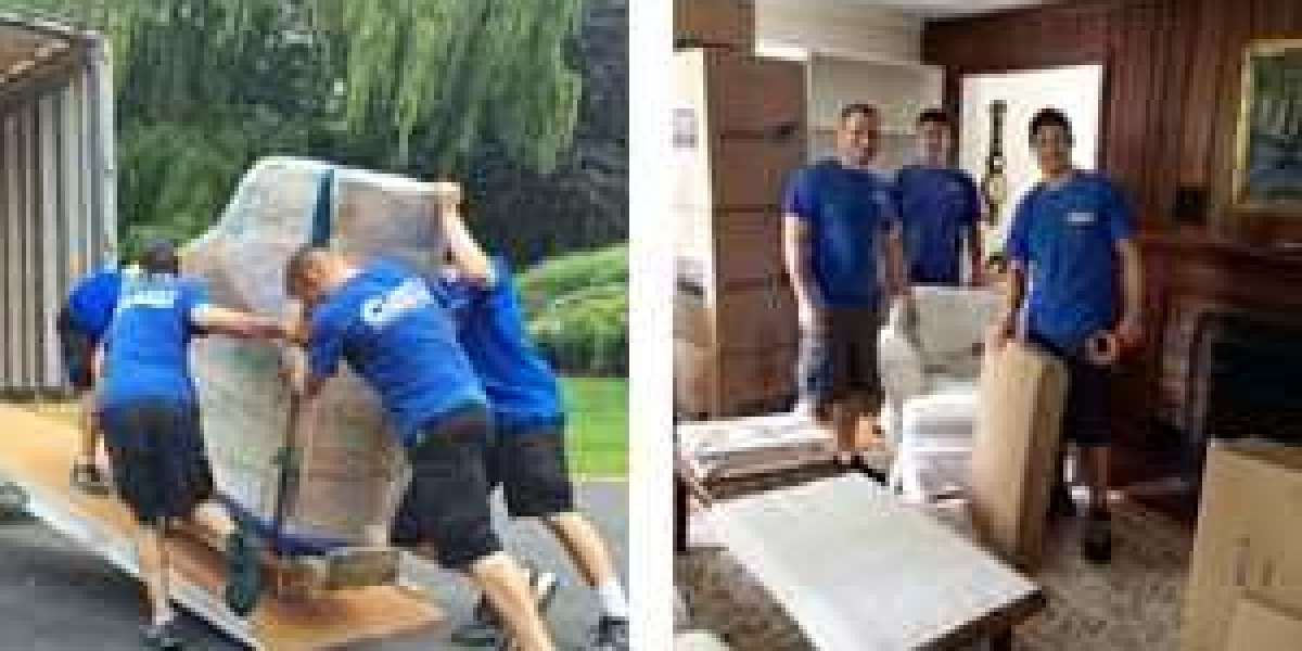 Why Should You Employ A Business Moving Company For Relocation In Ahmedabad?