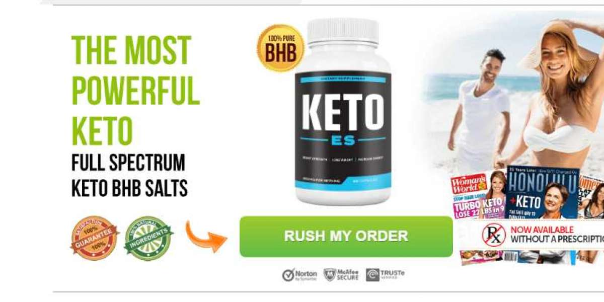 Keto ES Reviews – Fat Burning Diet Pills To Maintain your Overweight!
