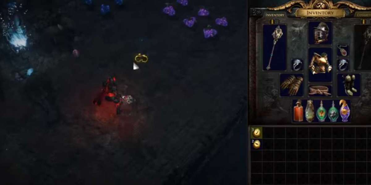 How to Farming Exalted Orbs in Path of Exile