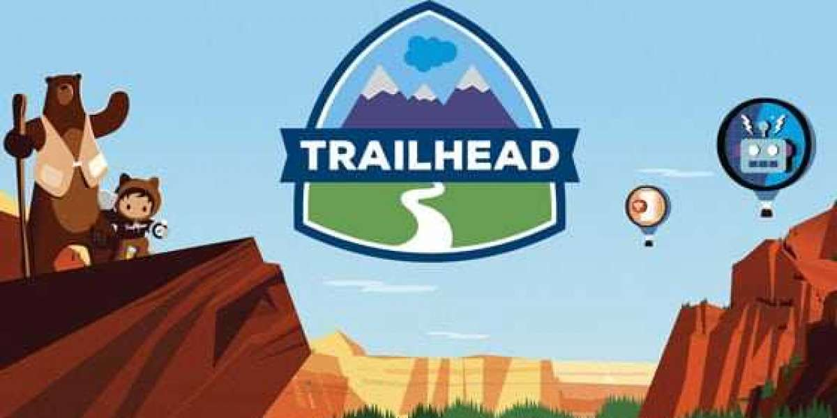 What is Salesforce Trailhead?