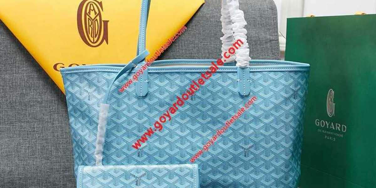 Producing Your Impression With Duplicate Goyard Purses