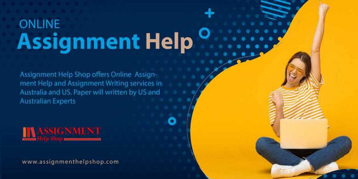 Benefits of Choosing a Professional Assignment Help USA Service