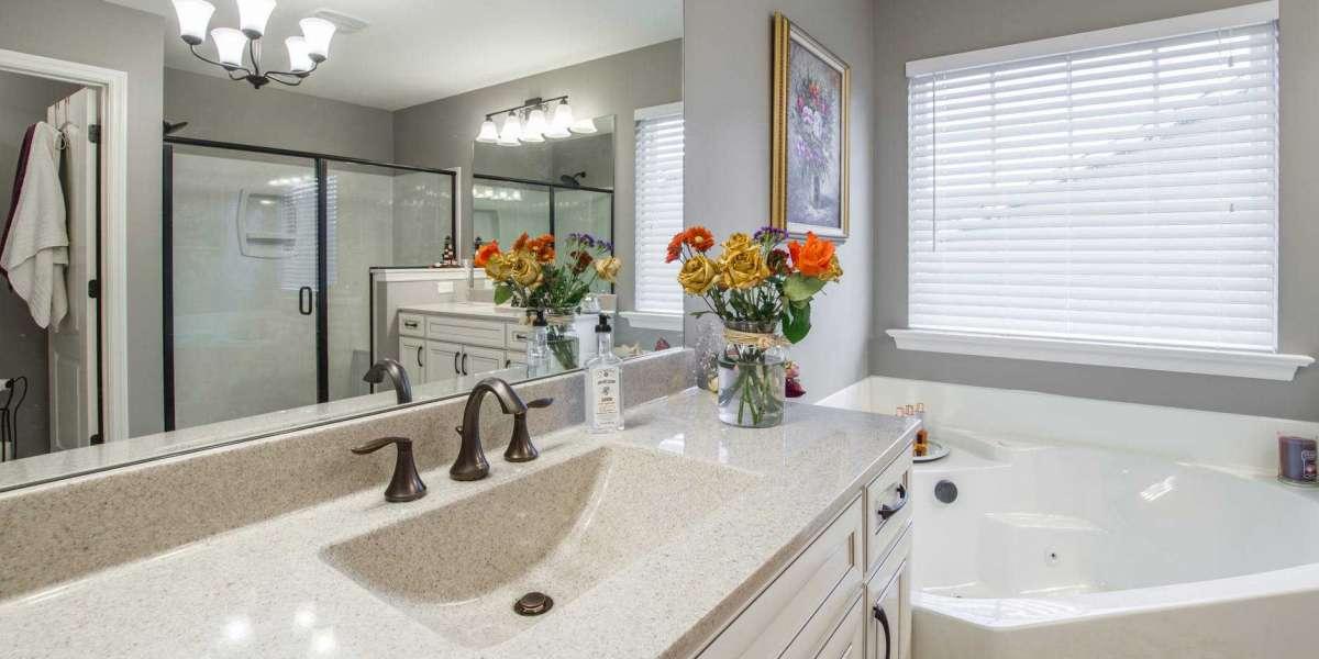 Bathroom renovations Adelaide - 1ladytradie