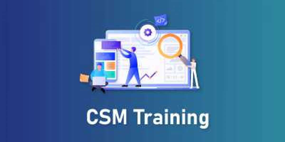 All About CSM Certification and How to Get One