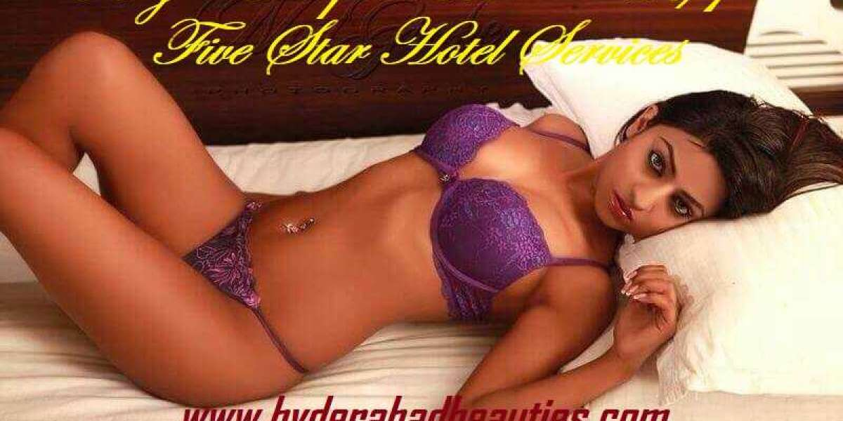 How to hire a college girl escort service in Hyderabad