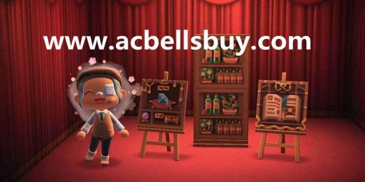 Simple Panel Designs In Animal Crossing: New Horizons