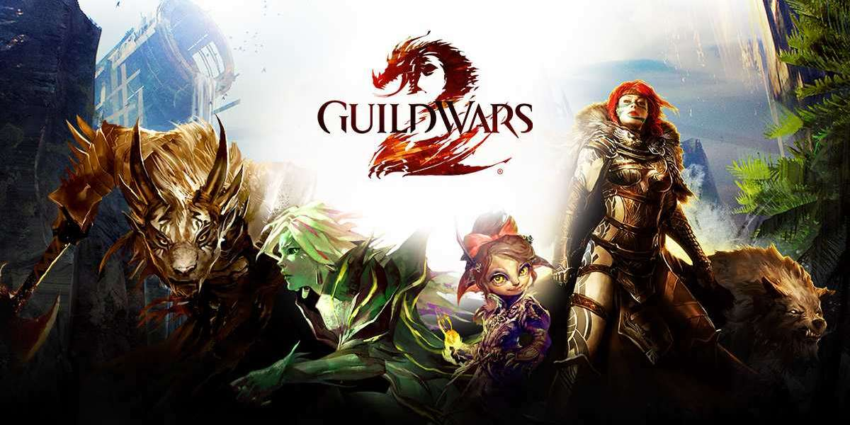 Episode Five of Guild Wars 2's The Icebrood Saga is called Power and launches on January 19