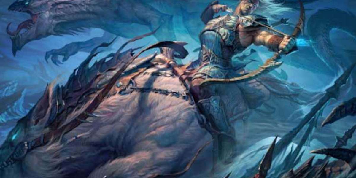 Path of Exile's new extension, Echoes of Atlas, became Grinding Gear's most downloaded extension