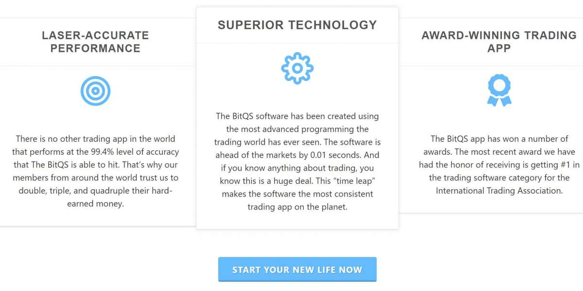 BitQS : Is It Really Easy And Simple As They Say?