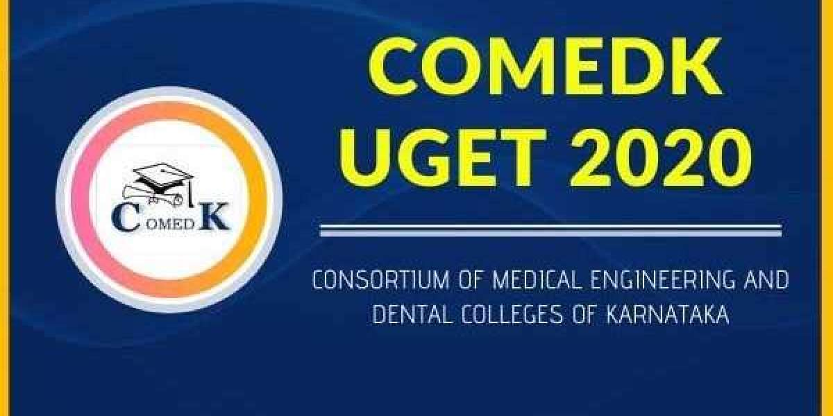 Here is the best guidance to crack COMEDK UGET.