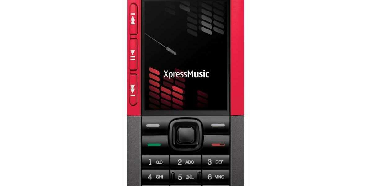 Nokia Xpress Music Phones - A Solution To Walkman Players