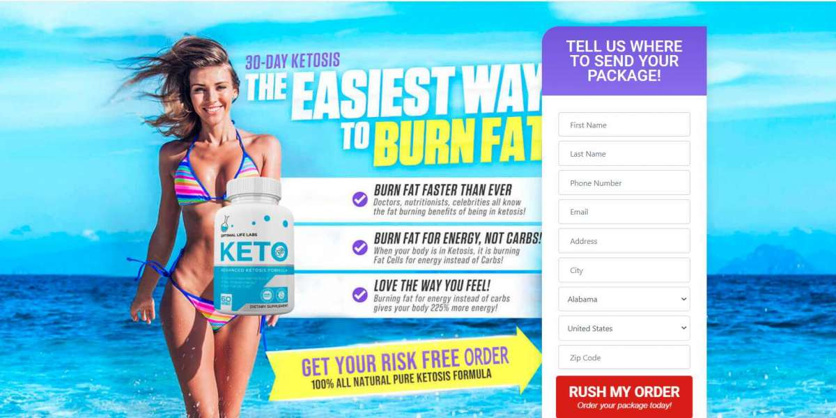 Optimal Life Keto - Ketosis Weight Loss Formula Scam or Work? *Read*