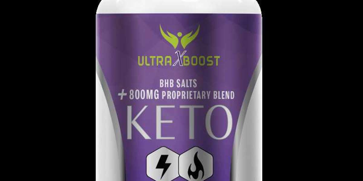 Ultra X Boost KetoReviews – 100% Natural to Burn Fat Faster!