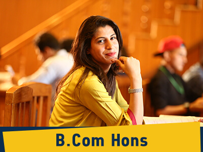 Why is the B.Com Honours Degree Course is Better than the B.Com course?