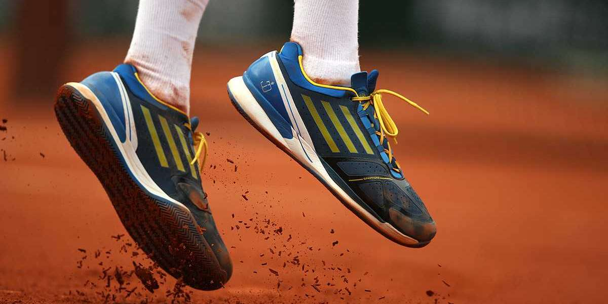 A Handy Guide to Buy the Best Tennis Shoes