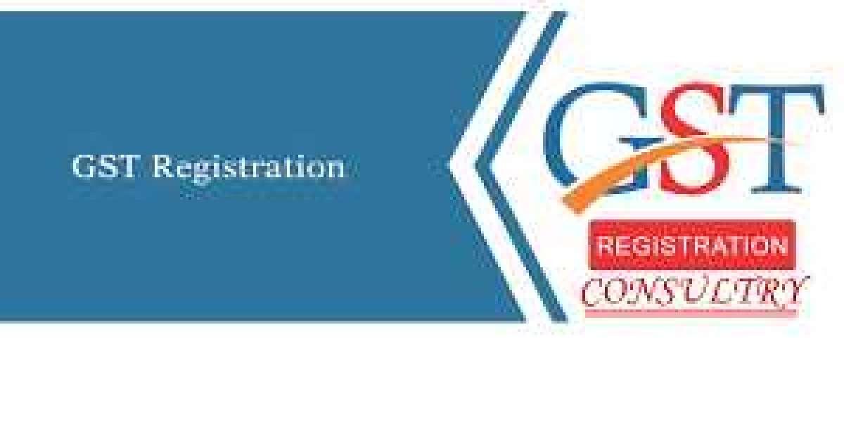 GST Registration in Bangalore
