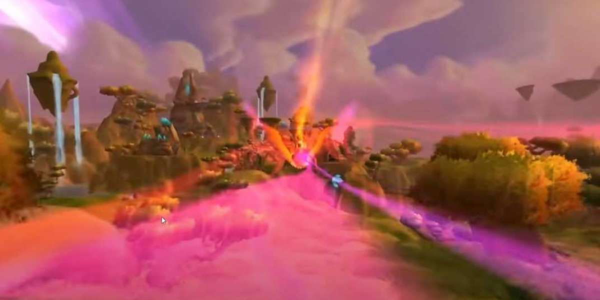 Professions Have Always Been the Better Way to Make Gold in WoW