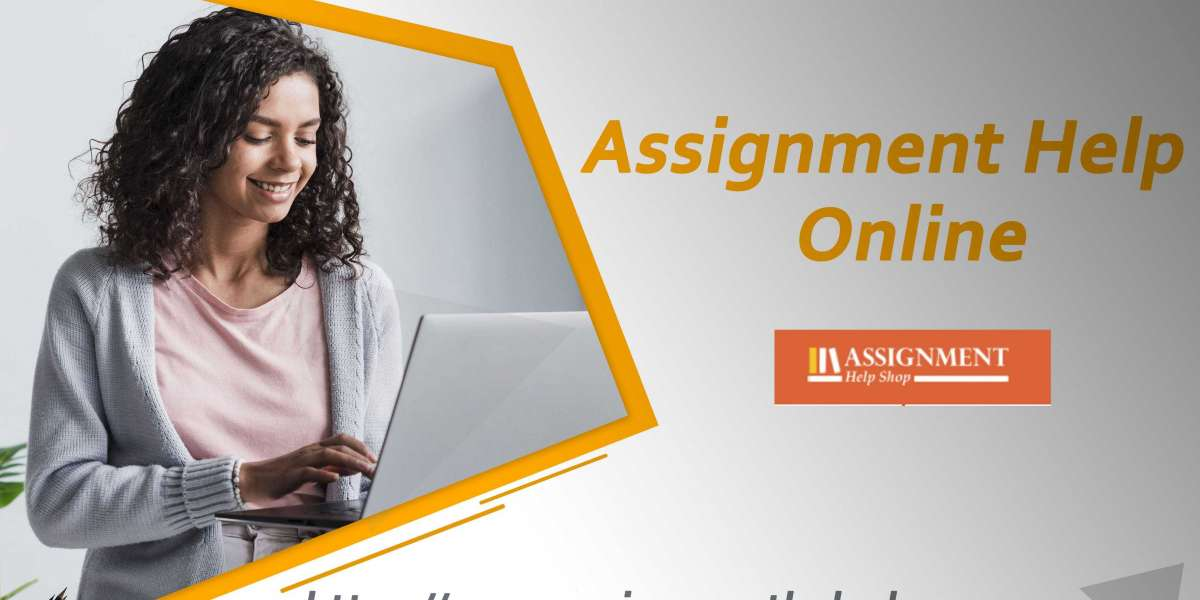Why choose online assignment help?