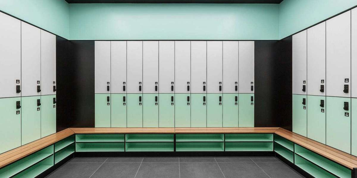 Here Are Different Types Of Lockers You Should Know Everything About