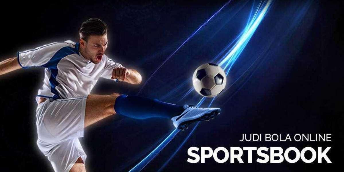 Taruhan Bola Online & Casino Online SBOBET Resmi Indonesia 2020