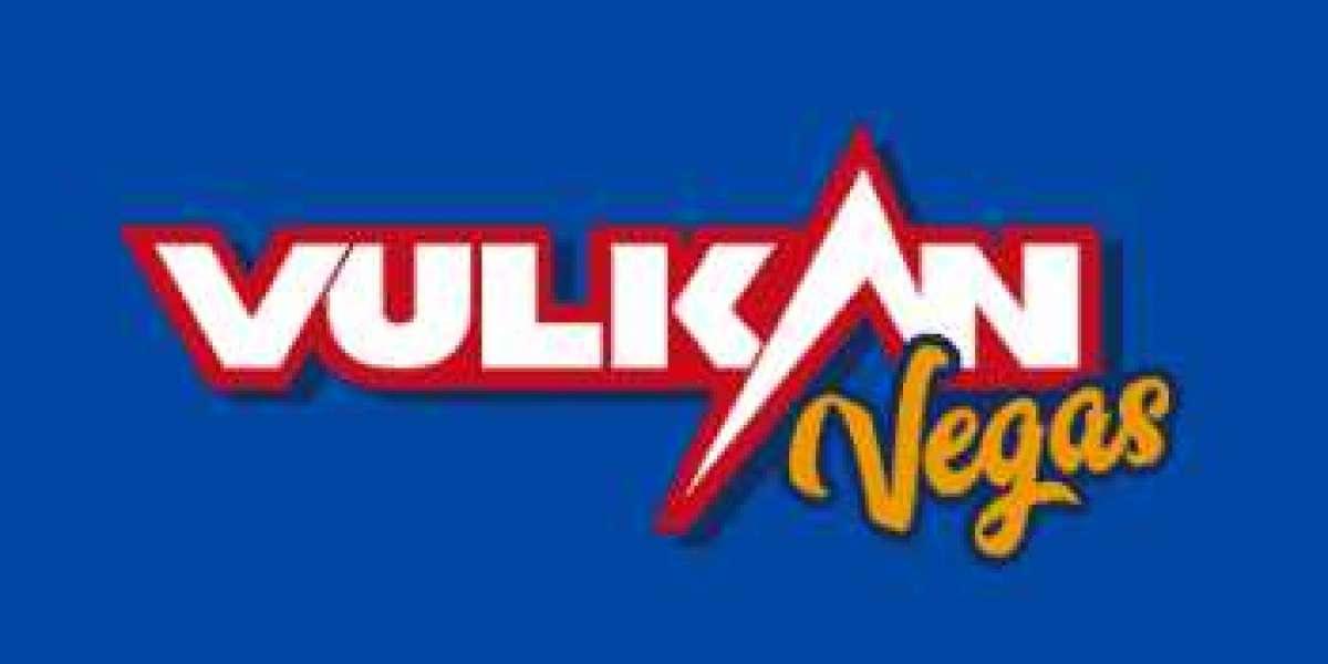 Vulkan Vegas - Flot Spiloplevelse!