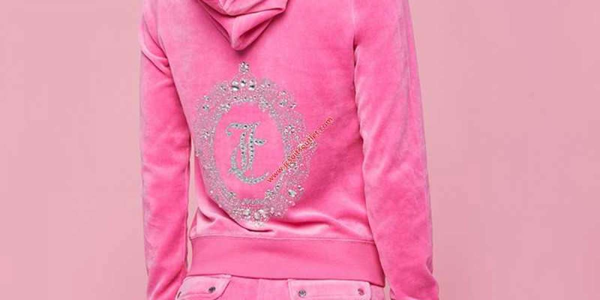 What to look for in Juicy Couture Toddler Tracksuit