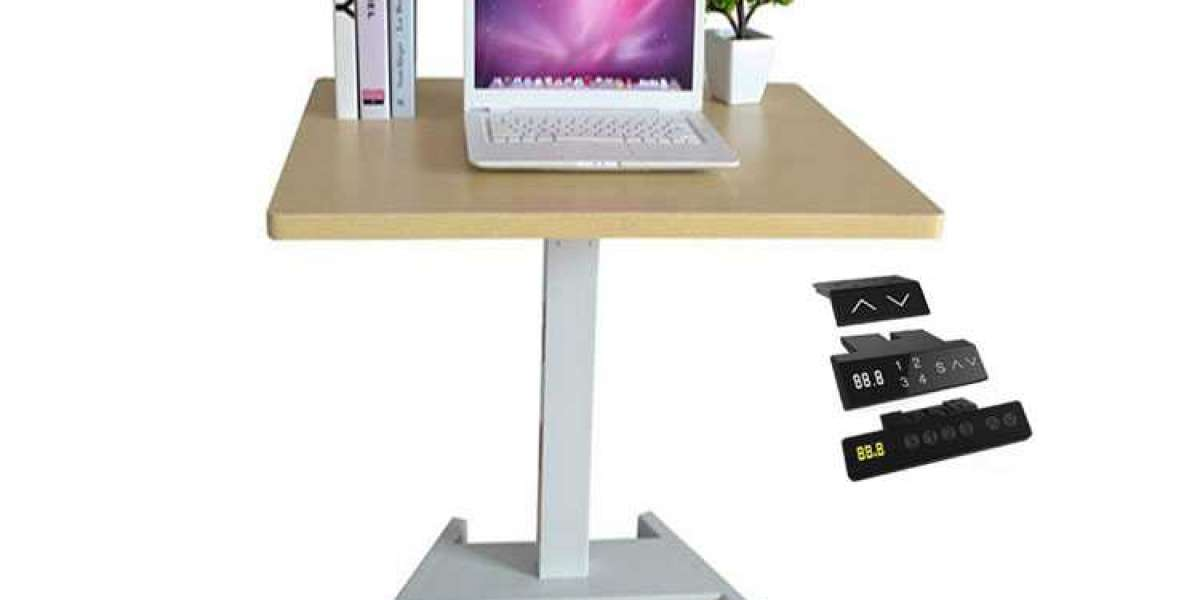 What are the Benefits of Contuo Auto-Adjustable Table