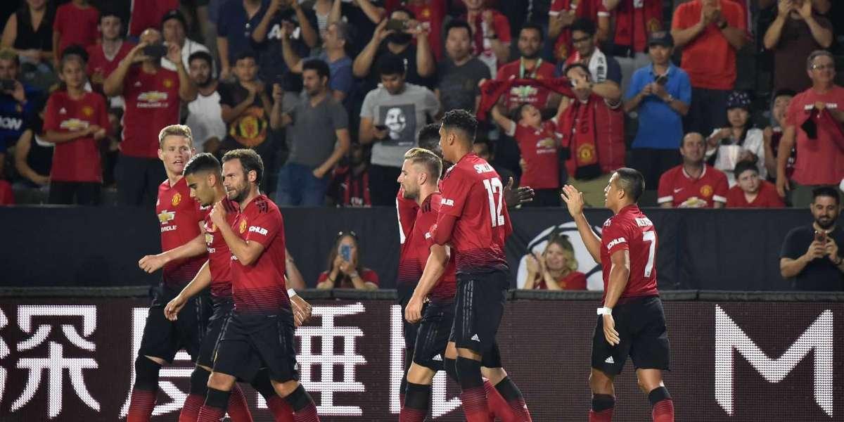 Manchester United vs Milan Prediction & Tips.