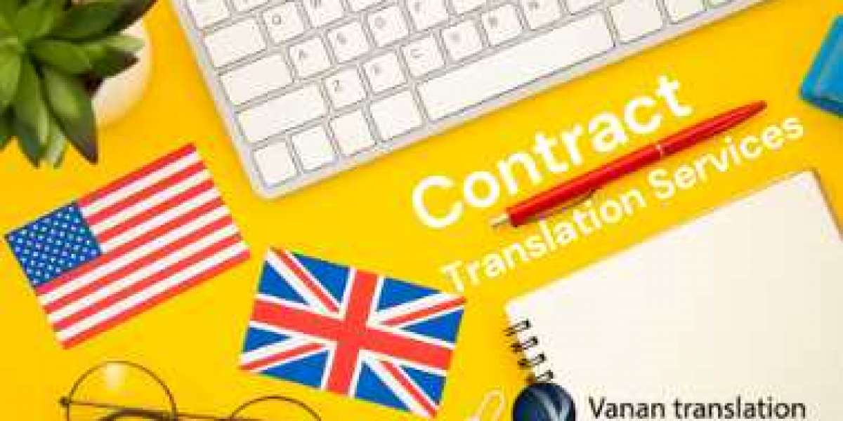 Why Should You Outsource Legal Contract Translation Services?