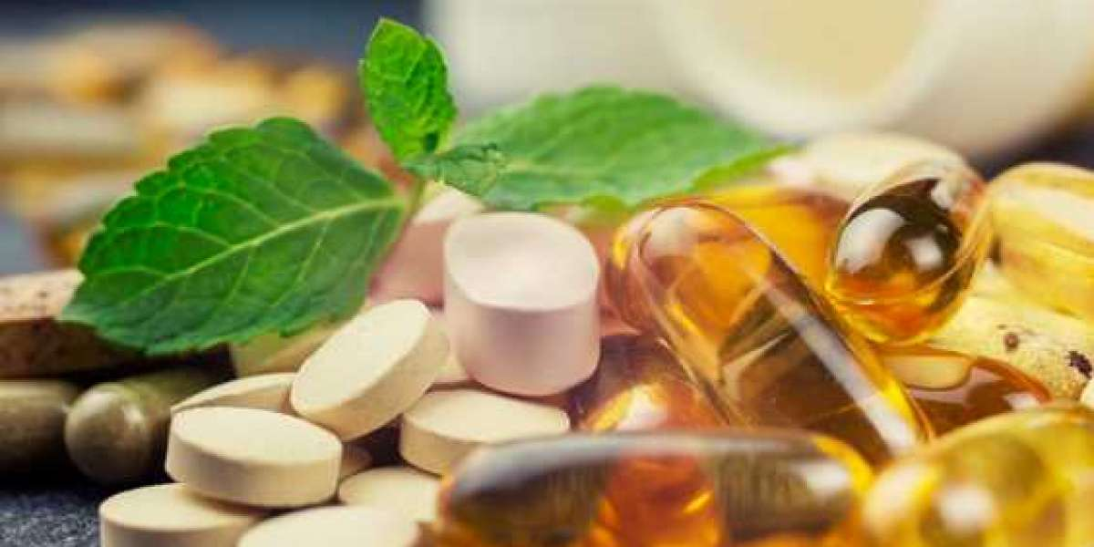 7 Vital Benefits Of Dietary Supplements