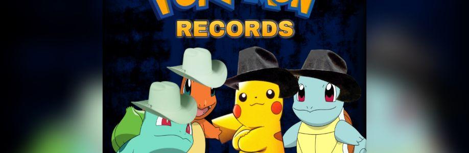 POKEMON RECORDS