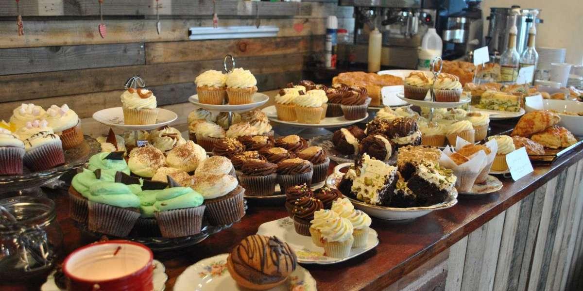 The Best Dessert Shop in London, Ontario