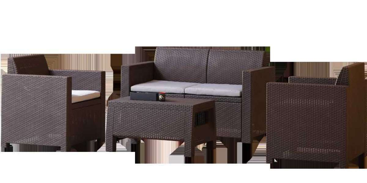 Reasons to Buy Inshare Rattan Lounge Furniture Outdoor