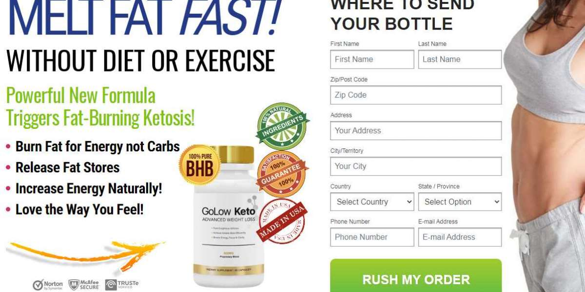 GoLow Keto Release Fat Stores