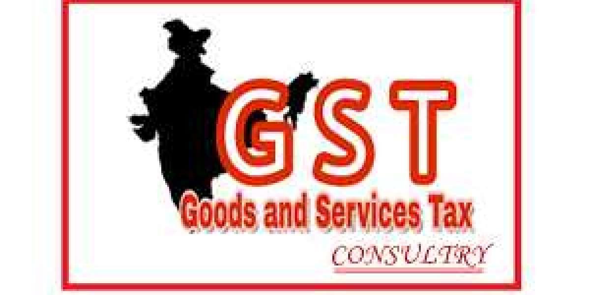 GST file returns in Bangalore