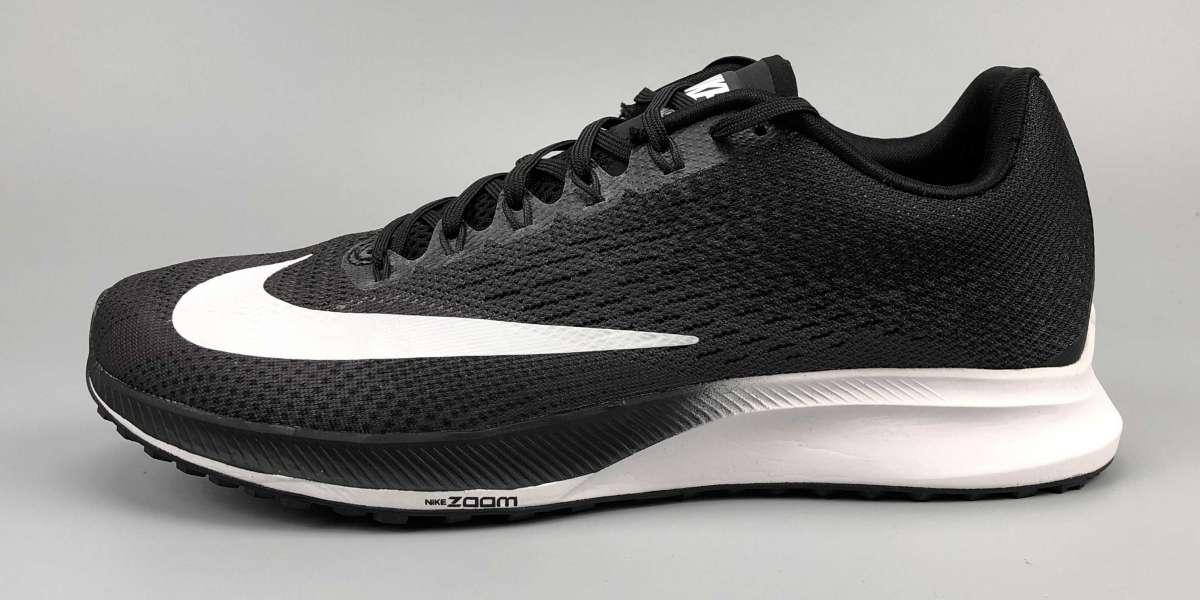 Qualité supérieure de la gamme Nike Air
