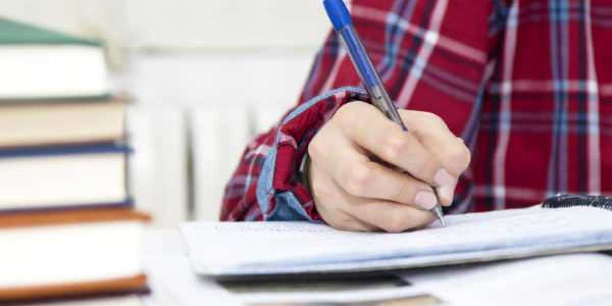 Types of paper writing