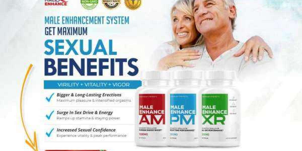 Male Enhance AM PM XR Reviews