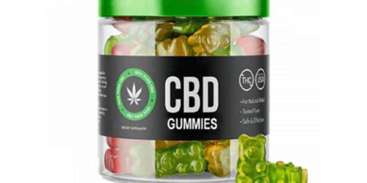 Pure CBD Gummies Suzuki