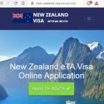 newzealand visaa