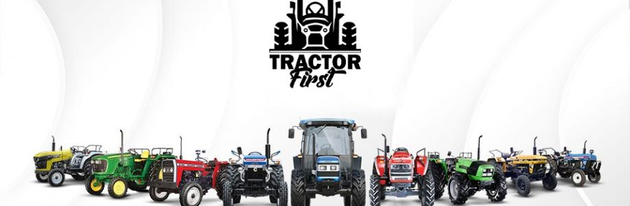 Tractorfirst first